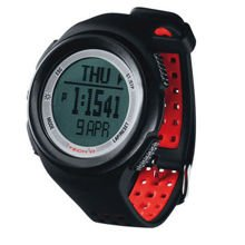 Zegarek Tech40 Trailleader Watch 1 Black/Steel