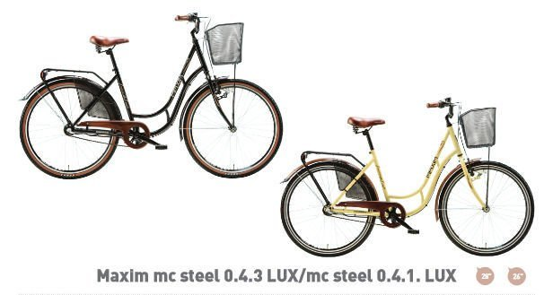 Maxim MC Steel 0.4.3 Lux 28 2015