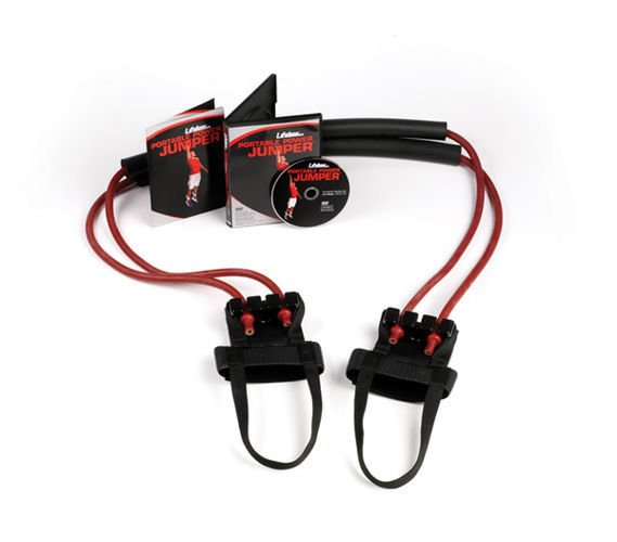 Przyrząd do ćwiczeń Lifeline USA Portable Power Jumper