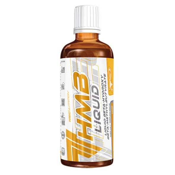 Trec Nutrition HMB Liquid 100 ml