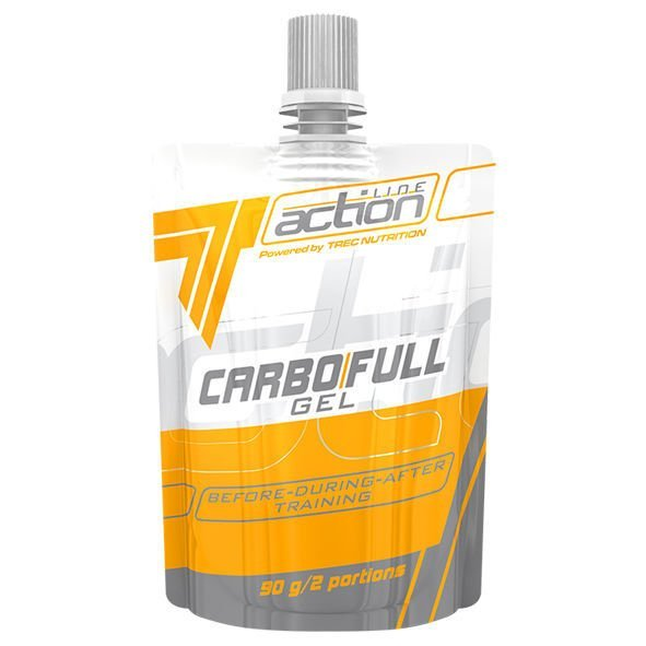Trec Nutrition Carbo Full Gel 90 g