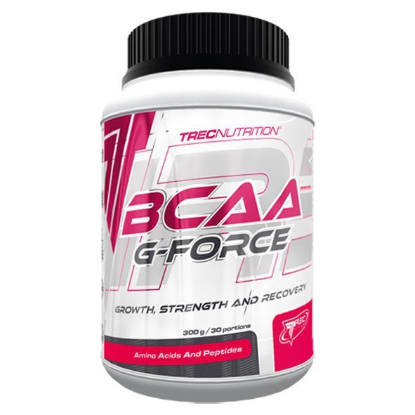Trec Nutrition BCAA G-Force 300 g