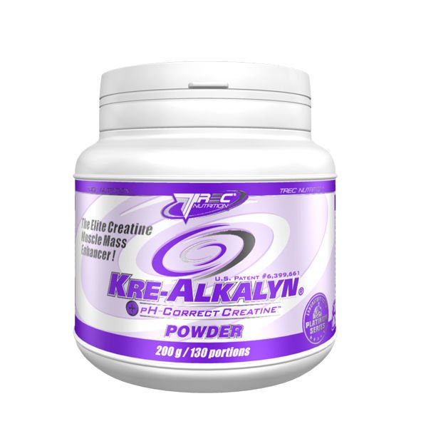 Trec Nutrition Kre-Alkalyn Powder 200 g