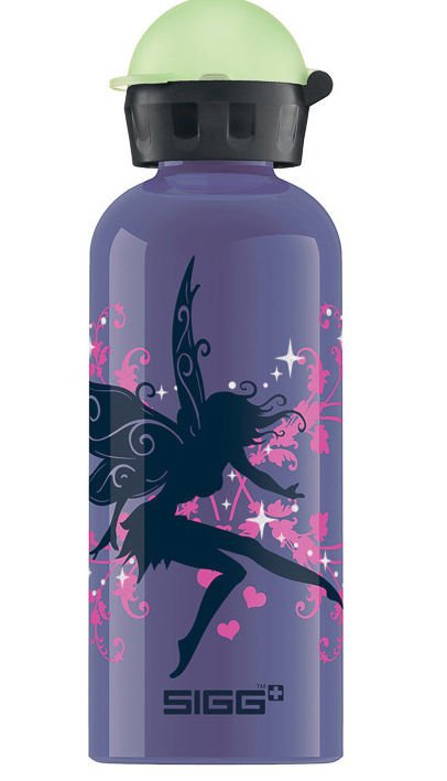Butelka SIGG Sparkle Fairy 0.6L 8545.50