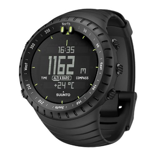 Suunto Core All Black