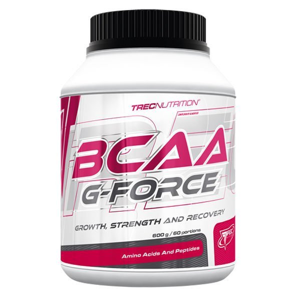 Trec Nutrition BCAA G-FORCE 600g