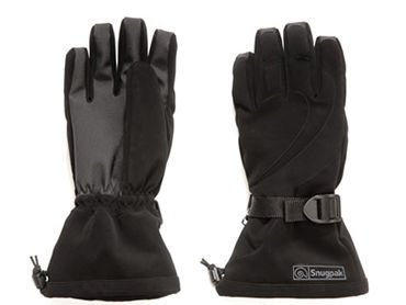 Rękawice Snugpak Geothermal Gloves