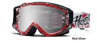 Gogle Smith Optics: Fuel V2 HH