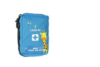 LittleLife Apteczka LittleLife Mini First Aid Kit