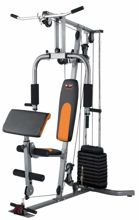 Atlas BODY SCULPTURE MULTIGYM BMG 4300