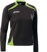 BLUZA DO BIEGANIA ASICS SWEAT MARION LADY roz S /T250Z6-90J2