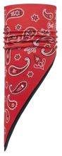 Bandana Polar Buff CASHMERE RED