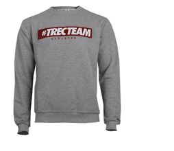Bluza Trec Nutrition MEN'S TREC WEAR - SWEATSHIRT 033/MELANGE