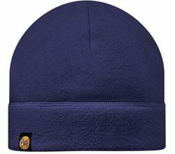 Buff Czapka Polarowa Solid Navy