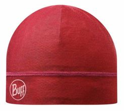 Buff Czapka z Microfibry Hat Solid Red