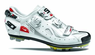 Buty rowerowe Sidi MTB Dragon 4 SRS Carbon Composite