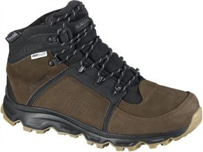 Buty trekkingowe Salomon Rodeo WP Robusta /Black/Gum1A