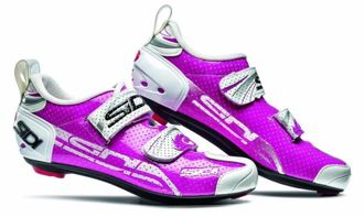 Buty triathlonowe Sidi T-4 Air Woman Carbon Composite