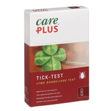 Care Plus® Tick-Test -Test na boreliozę