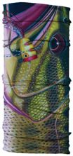 Chusta Angler Buff High UV DY BASS POPPER