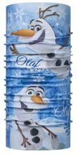 Chusta Child Original Buff® Frozen OLAF BLUE