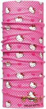Chusta Child Original Buff® HELLO KITTY HEARTSANDDOTS