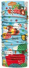 Chusta Child Original Buff® HELLO KITTY HELLO APPLE