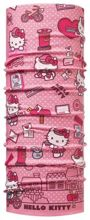 Chusta Child Original Buff® HELLO KITTY MAILING ROSE