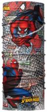 Chusta Child Original Buff® SPIDERMAN COMIC