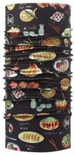 Chusta Dry-Cool Buff Japonise Black