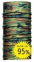 Chusta Dry-Cool Buff® CAMU