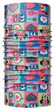 Chusta Junior Original Buff® Minnie FUNNY PINK
