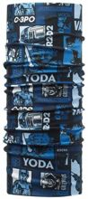 Chusta Junior Original Buff® Star Wars THE FORCE JR