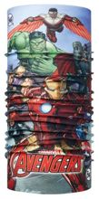 Chusta Junior Original Buff® Superheroes AVENGERS ASSAMBLE