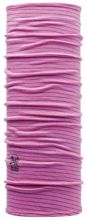 Chusta Junior Wool Buff ROZE