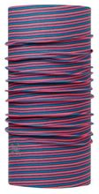 Chusta Original Buff® PINK FLUOR STRIPES