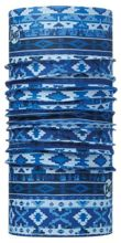 Chusta Original Buff® TRIVIT BLUE
