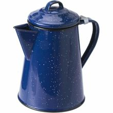 Czajnik GSI Outdoors Coffee Pot 6 Cup - blue