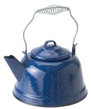 Czajnik GSI Outdoors Tea Kettle Blue