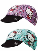 Czapka Child Buff® Hello Kitty KITTY LETTERS