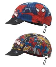Czapka Child Buff® Spiderman Chasing