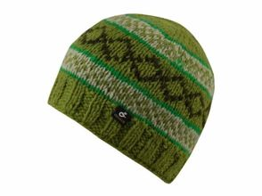 Czapka zimowa CHILLOUTS Santosh Kid Hat SAN06
