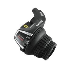 Dźwignia Shimano RevoShift Right 7rz SL-RS35 Tourney 2050mm Inner