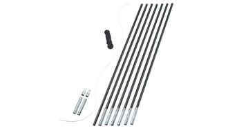 Easy Camp Pole DIY Set 9.5 mm