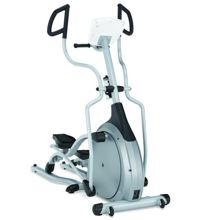 Eliptyk VISION FITNESS X6200 Deluxe