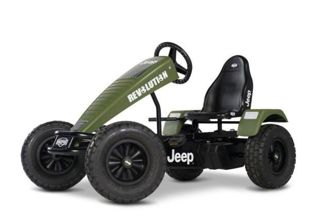 Gokart BERG Jeep® Revolution BFR-3
