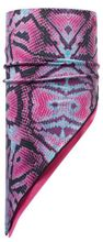 Junior & Child Bandana Polar Buff MINSTREL / PALOMA PINK