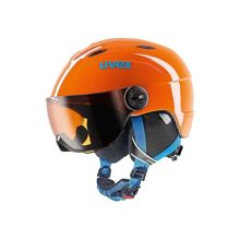 Kask Uvex Junior Visor - 56/6/202
