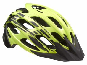 Kask mtb LAZER MAGMA L flash yellow black roz.58-61 cm