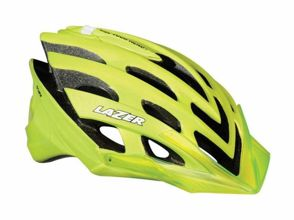 Kask mtb LAZER NIRVANA M flash yellow camouflage roz.52-58 cm